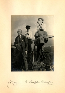 [Portret z Anną i Gertrudą]