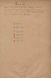 [Katalog rękopisów dawnej Biblioteki Uniwersyteckiej we Wrocławiu, t.18 (II Q 3a-48 i III Q 1-31)]