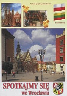 Spotkajmy się we Wrocławiu Nr 1/2001 (1)