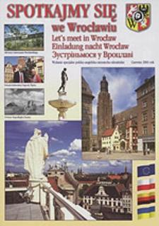 Spotkajmy się we Wrocławiu Nr 2/2001 (2)
