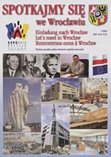 Spotkajmy się we Wrocławiu Nr 5/2002 (8)