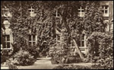 Novizen-Garten