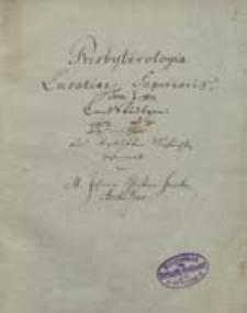 Bd.1. Landstädtgen
