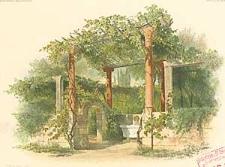 Architektonisches Skizzenbuch, 1880, Heft (V) CLXIV, Blatt 1-6