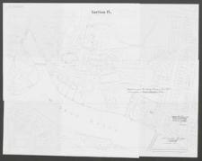 Plan von Breslau. Section 14
