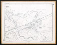 [Plan von Breslau]. 100/II