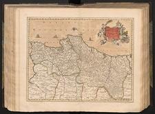 Novissima Regnorum Portugalliæ et Algarbiæ descriptio