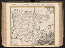 Hispania Benedictina, seu Monasteria et alia pia loca Ord. S. Benedicti, quae in Regnis Hispaniae et Portvgalliae nec non America in hodiernum usque diem florent