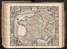 Le Royaume De France Et Les Conquêtes De Louis le Grand