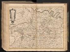 Partie Septentrionale de L'Evesché de Chartres, Divisé en Archidiaconez, et Doyennéz, à l'Usage de Monseigneur le Duc de Bourgogne