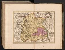 La Principavté D'Orange et Comtat de Venaissin