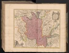 Gouvernement General du Duché de Bourgogne, Comté de Bresse, Pays de Bvge Valromey, et Gex &c.