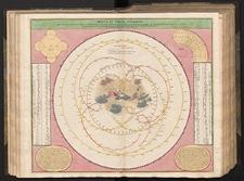 Motus in coelo spirales Quos Planetae inferiores Venus et Mercurius secundum Tychonicorum Hypothesin exhibent, pro exemplo ad annum Christi praecipue 1712 et 1713 geometrice descripti