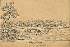 Freyburg in Schlesien