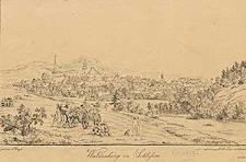 Waldenburg in Schlesien