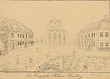 Die Evangelische Kirche in Schmiedeberg