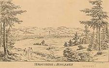 Hirschberg in Schlesien