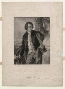 [Goethe Johann Wolfgang von]