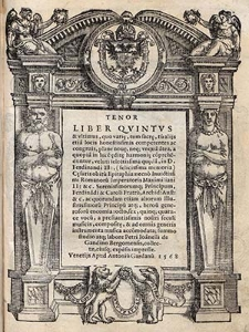 Liber quintus & ultimus quo varie [...]