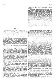 Glosa [do orzeczenia Sądu Najwyższego - Izba Cywilna z dnia 14 marca 1964 r. : 2 CR 438/62]