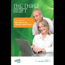 Computer and internet skills training for seniors
