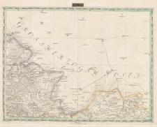 Topographisch-militarischer Atlas von der Königlich Preussischen Provinz Schlesien [...] Sect. 3