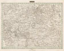 Topographisch-militarischer Atlas von der Königlich Preussischen Provinz Schlesien [...] Sect. 10