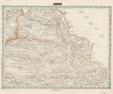 Topographisch-militarischer Atlas von der Königlich Preussischen Provinz Schlesien [...] Sect. 14