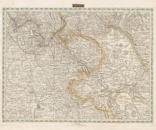 Topographisch-militarischer Atlas von der Königlich Preussischen Provinz Schlesien [...] Sect. 17