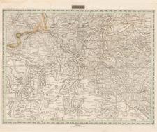 Topographisch-militarischer Atlas von der Königlich Preussischen Provinz Schlesien [...] Sect. 22
