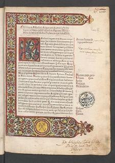 Historia Romana. Pars II.