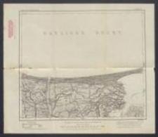 Karte des Deutschen Reiches 1:100 000 - 71. Tiegenort